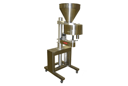 Semi-Automatic Volumetric Cup Filler