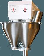 Semi-Automatic OEM Twin Auger Filler