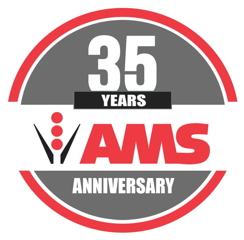 AMS anniversary